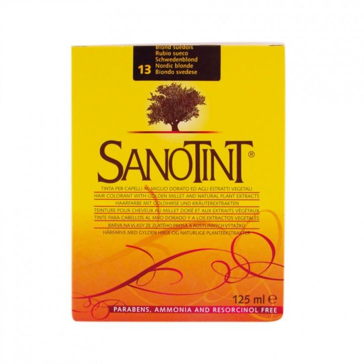 Sanotint Classic Dunkelblond 14 125ml Sanotint