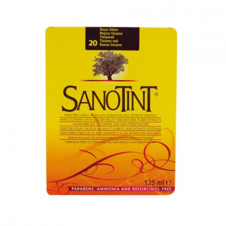 Sanotint Classic Tizianrot 20 125ml Sanotint