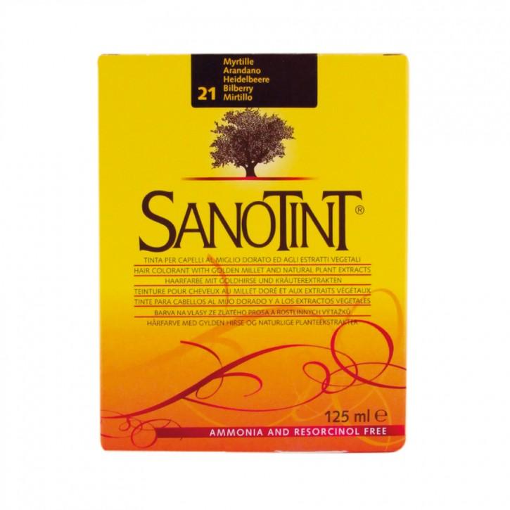 Sanotint Classic Heidelbeere 21 125ml Sanotint
