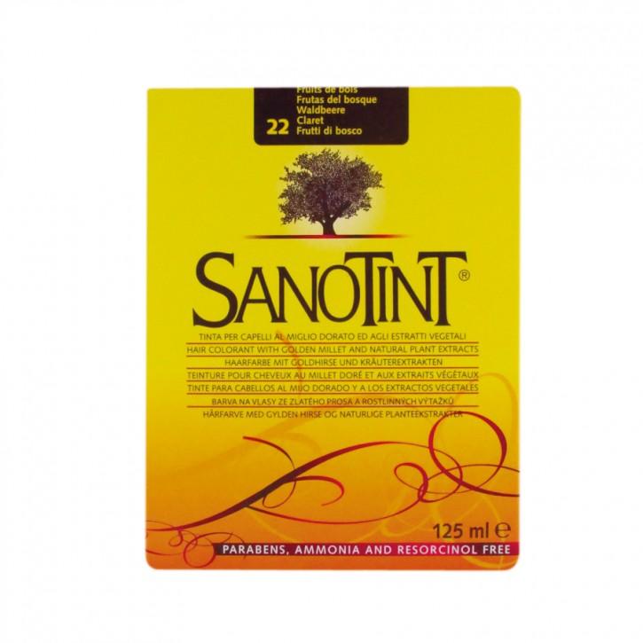 Sanotint Classic Waldbeere 22 125ml Sanotint