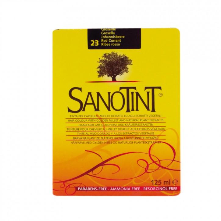 Sanotint Classic Johannisbeere 23 125ml Sanotint