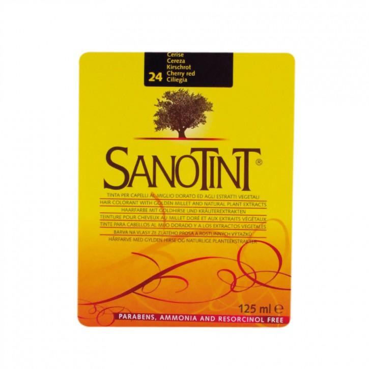 Sanotint Classic Kirschrot 24 125ml Sanotint
