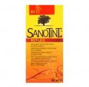 Reflex Schwarz 51  Sanotint 1Stk
