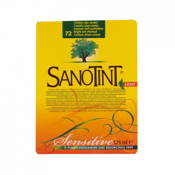 "Sanotint Sensitiv ""Light"" Dunkelaschblond 72 125ml Sanotint"