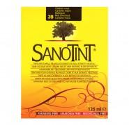 Sanotint Classic Braun rot 28 125ml Sanotint