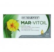 Marnys MAR VITOIL Nachtkerzenöl 60 Kaps.x500mg