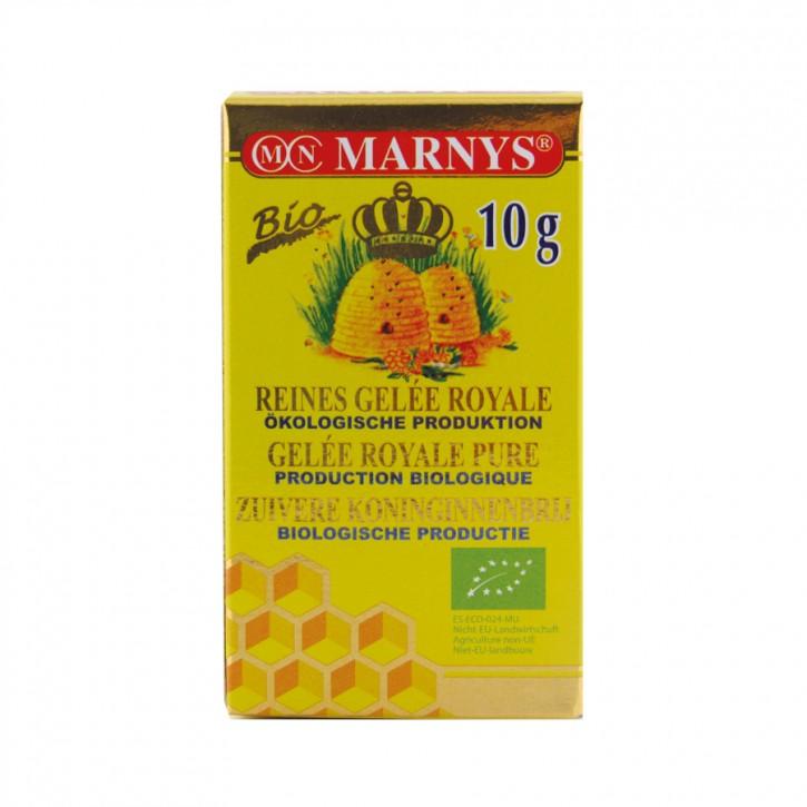 Marnys Reines Gelee Royal bio 10g