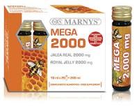 Marnys REINES GELEE ROYALE MEGA 20x10ml