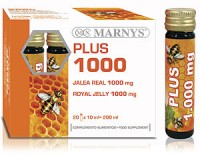 Marnys REINES GELEE ROYALE PLUS 20x10ml