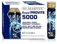 Marnys ROYALE PROVITE 5000  20x11ml