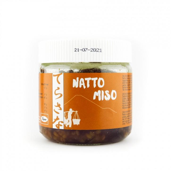 Jap. Natto Miso 300g Terrasana