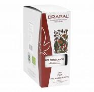 Bio Artischocke Pflanzensaft 3er -Packung Drapal 3x200g