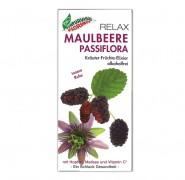 Passiflora Hopfen Melisse Florian Naturvital 330ml
