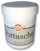 POTTASCHE 50g