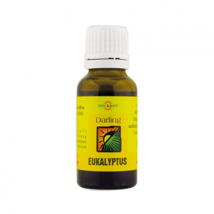 Darling Eucalyptus Öl 20ml Vollkraft