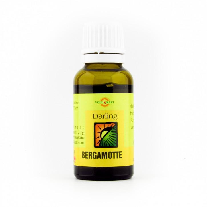 Darling Bergamotte Öl 20ml