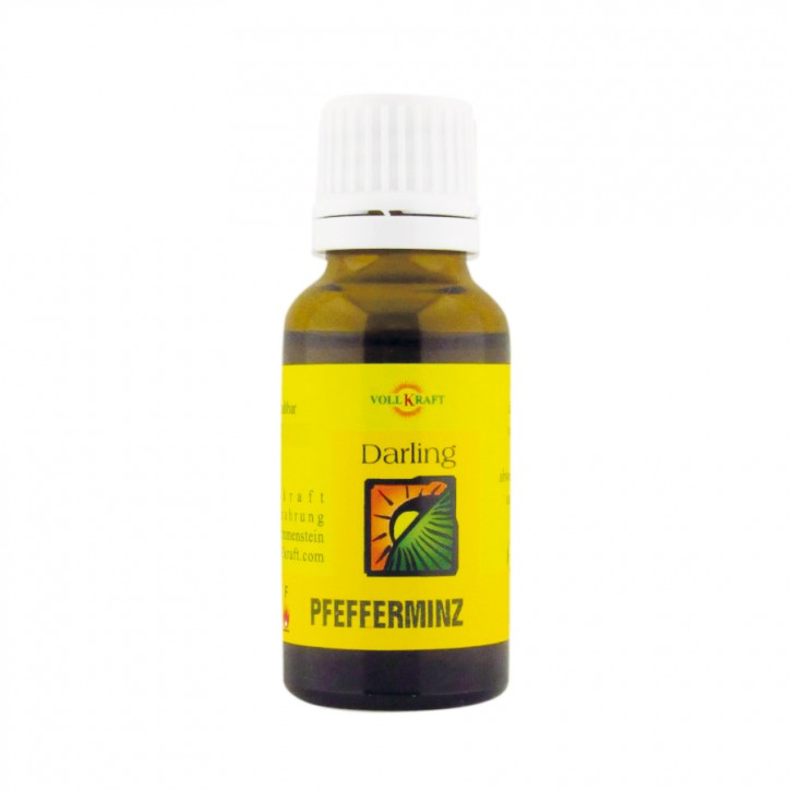 Darling Pfefferminz Öl 20ml Vollkraft