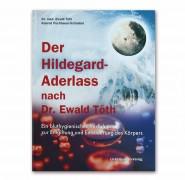 Buch DER HILDEGARD ADERLASS Dr. Ewald Töth