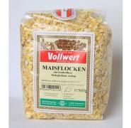 MAISFLOCKEN kbA 500g