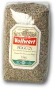 Roggen bio 1kg Vollkraft