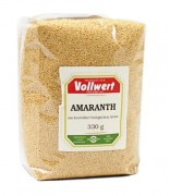 Amaranth bio 330g Vollkraft
