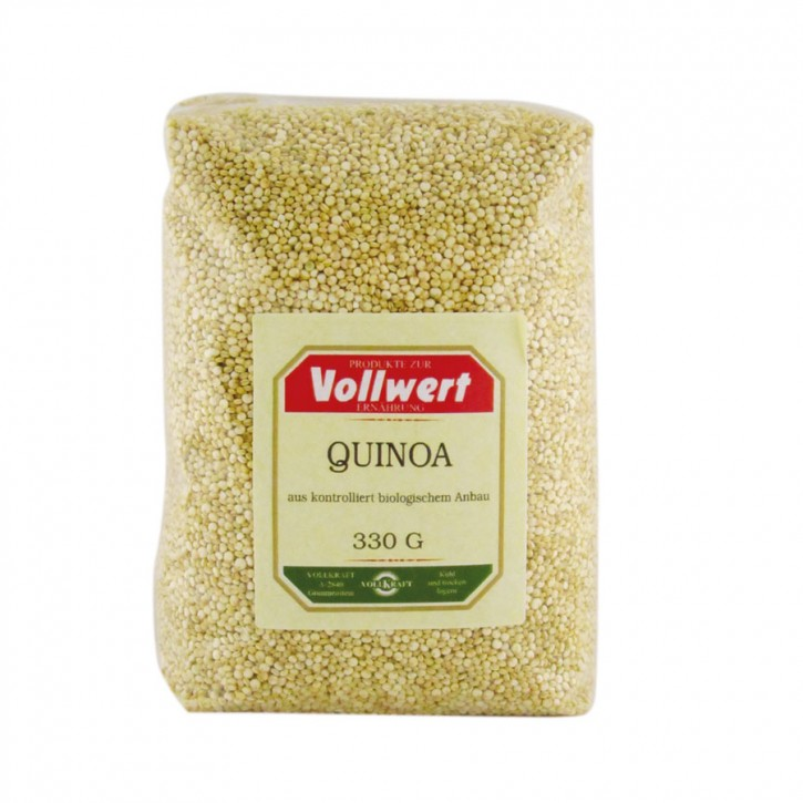 Quinoa bio 330g Vollkraft