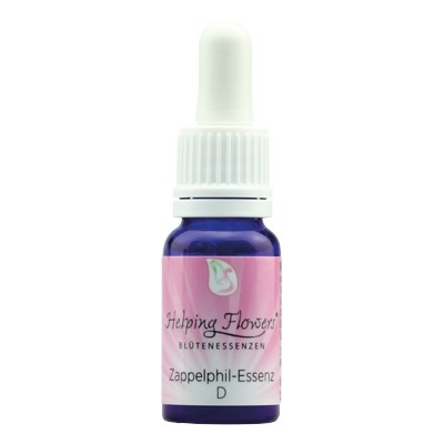 Helping Flowers Mischung D Zappelphilipp-Essenz 10ml