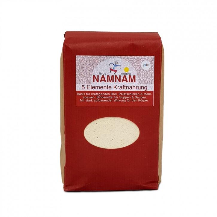 Namnam bio  500g TCM Produkte