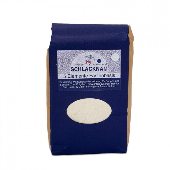 Schlacknam bio 500g TCM Produkte