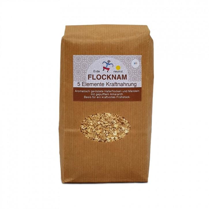 Flocknam bio 400g TCM Produkte