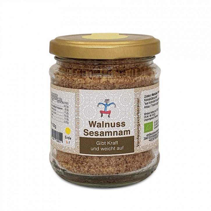 Walnuss Sesamnam bio 100g  TCM Produkte