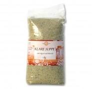 Klare Hildegard Suppe 1kg Vollkraft