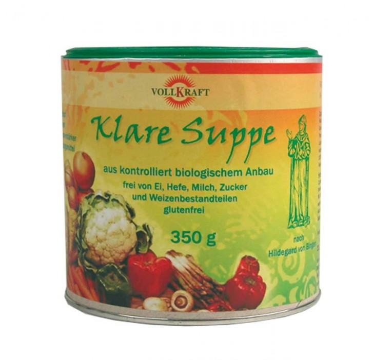 Klare Suppe nach Hildegard bio 350g