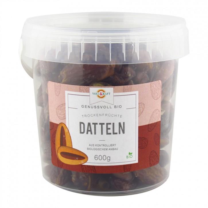 Bio Datteln Box 600g