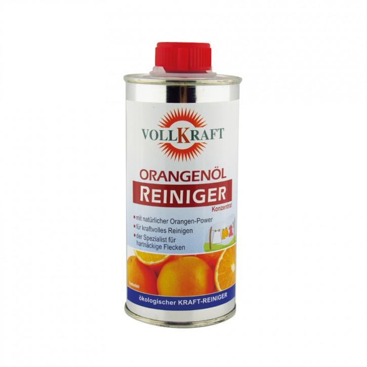Orangenlöl-Reiniger Konzentrat 250ml Vollkraft