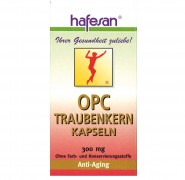 OPC – Traubenkern 320 mg Kapseln  60Stk