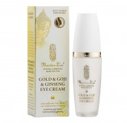 Gold & Goji & Ginseng Eye Cream MasterLin 15ml