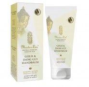 Gold & Dang Gui Hand Bal  MasterLin 60ml