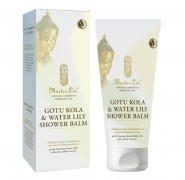 GOTU KOLA & WATER LILY SHOWER BALM MasterLin 150ml