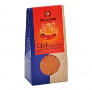 Bio Chili gemahlen Sonnentor 40g