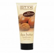 Shea Butter HANDCREME 70ml Styx