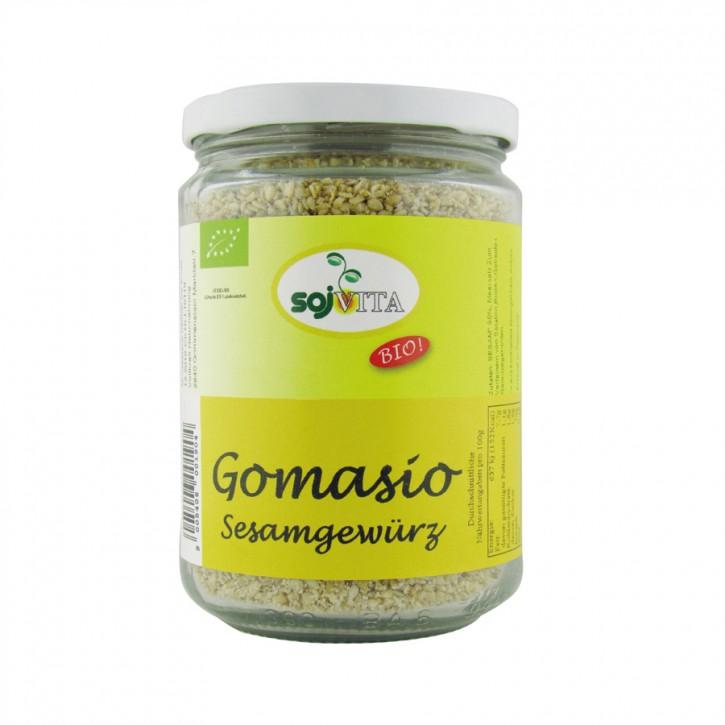 Bio Gomasio 150g Sojvita