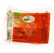 Chili Tofu gebacken bio 200g