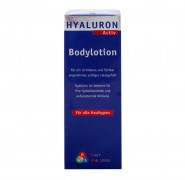 HYALURON BODYLOTION Hws 200ml