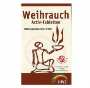 Weihrauch Activ Tabletten Hws 100Stk