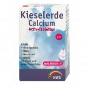 Kieselerde Calcium Activ-Tabletten Hws 60Stk