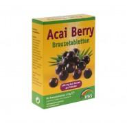 Acai Berry Brausetabletten Hws  60Stk