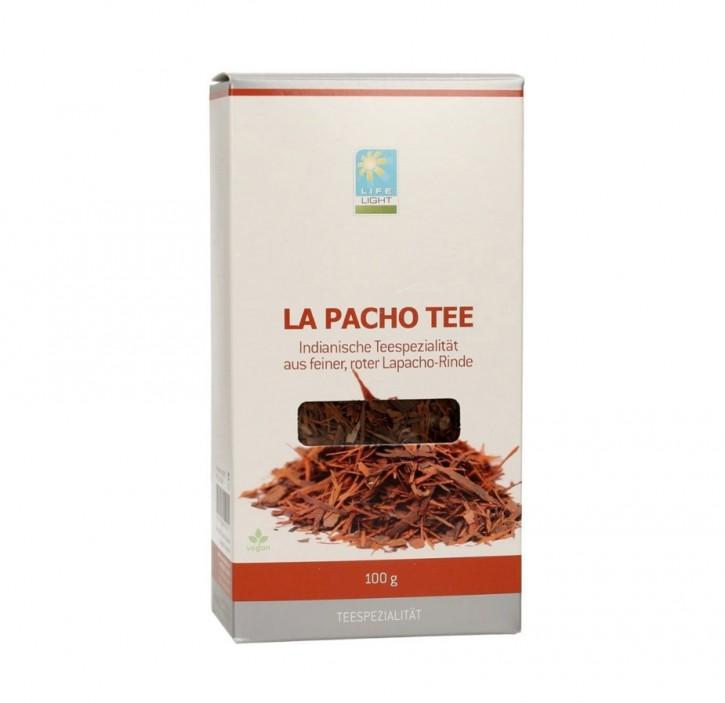 La Pacho Tee Yerba  100g