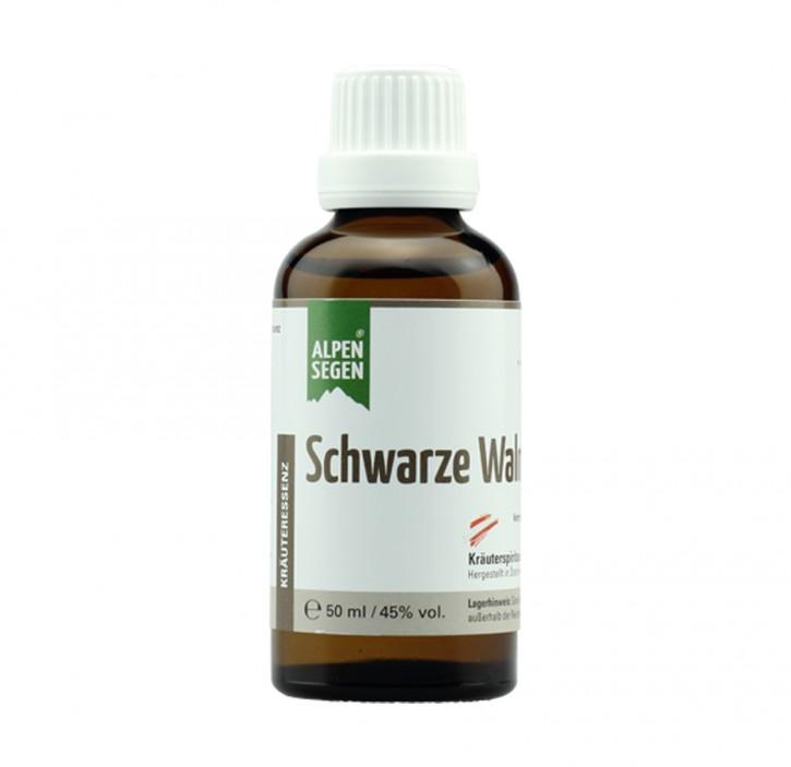 Schwarze Walnuss Kräuteressenz, 50ml