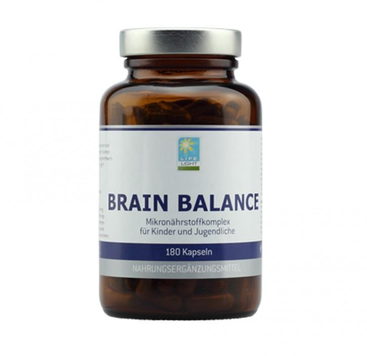 Brain Balance, 180 Kapseln